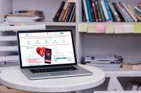 Интернет портал для врачей