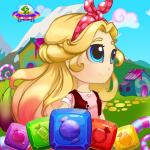 Игра Karamilla - candy monsters