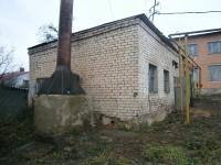 Обследование строительных конструкций котельной