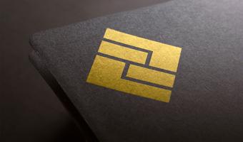 Логотип для студии дизайна и ремонта квартир