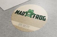 Mad Frog пивоварня