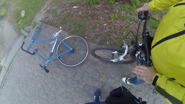 Trailer GoPro Bike Riding Day