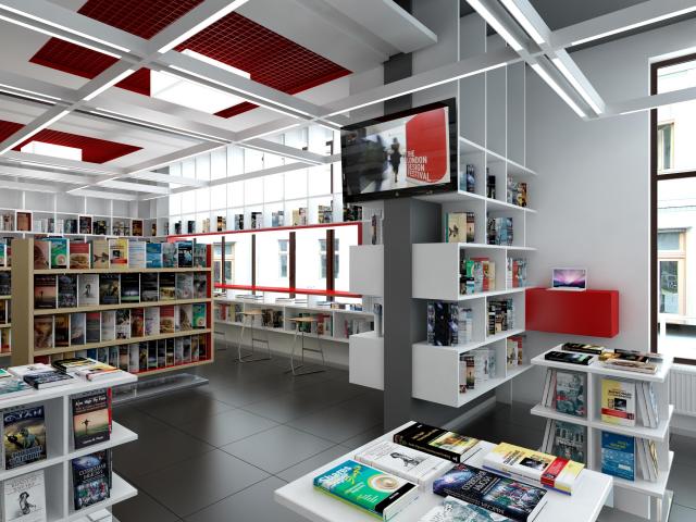 библиотека москва