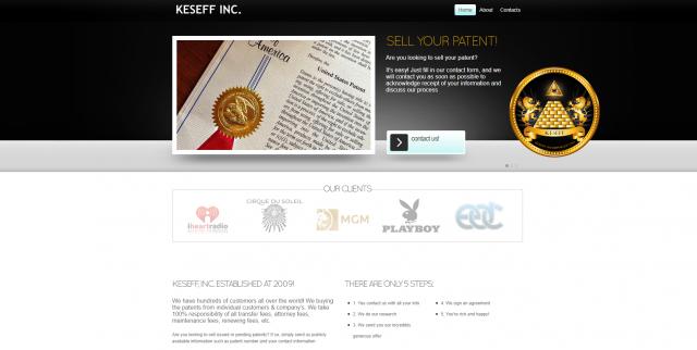 keseffinc.com