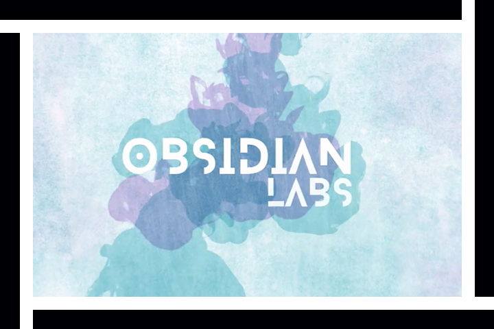 Obsidian labs showreel