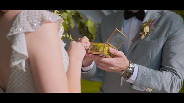 Федор & Ольга | Wedding Short Clip (4K)