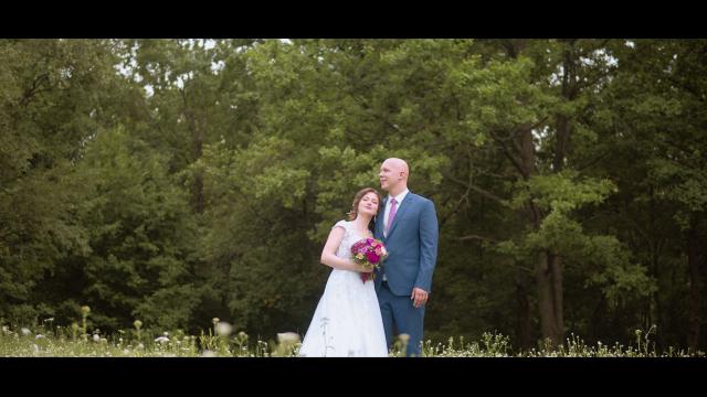 Денис & Наталья | Wedding Short Clip (4K)