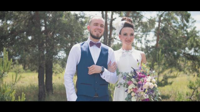 Александр & Ангелина | Wedding Short Clip (4K)
