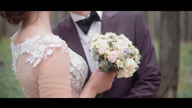 Виктор & Анастасия | Wedding Short Film (4K)