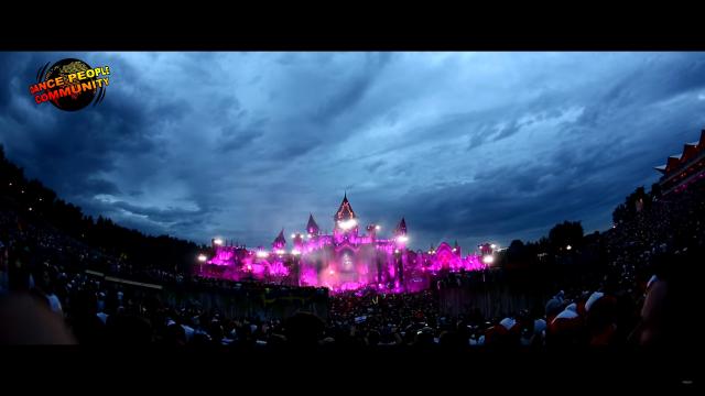 Tomorrowland 2015 | Russian Aftermovie