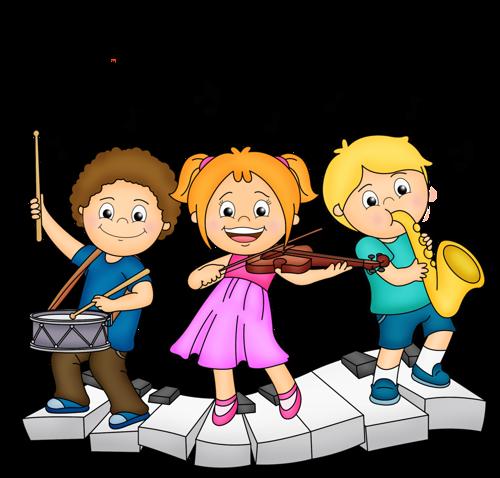 Запись и сведение детской песни