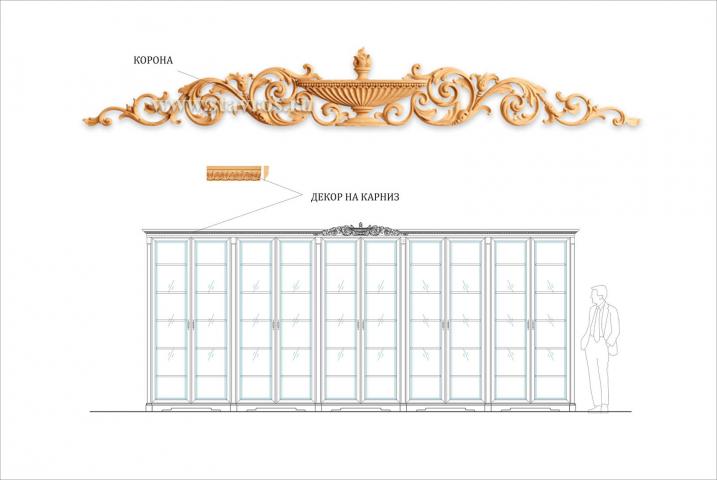 Дизайн-проект библиотеки
