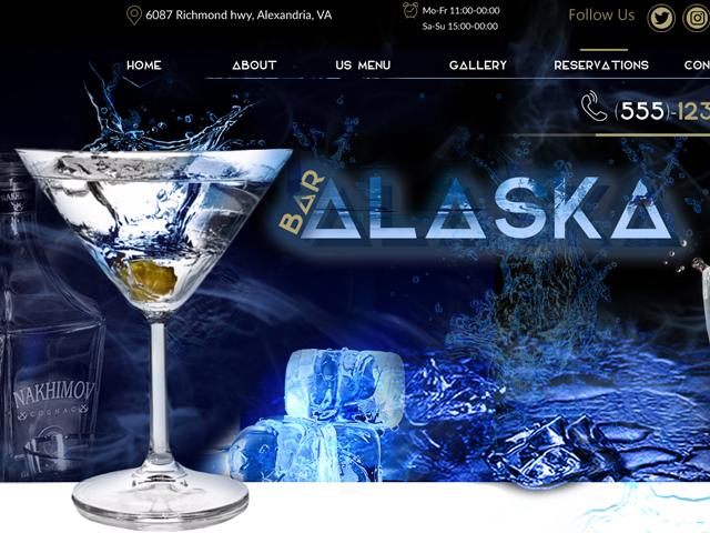Бар Аляска