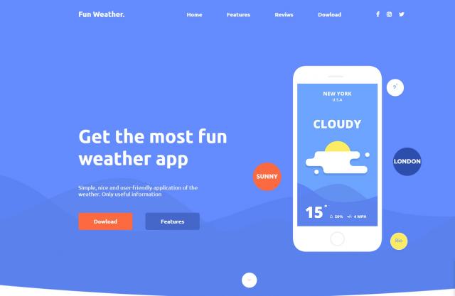 Fun-Weather
