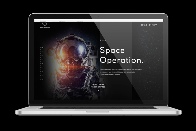 Space Operation
