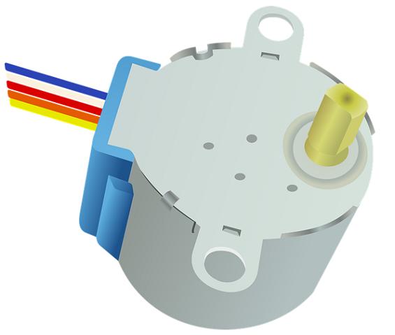 Основа станка: подбираем шаговый двигатель для ЧПУ