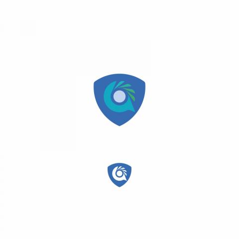 Логотип месенджера JET