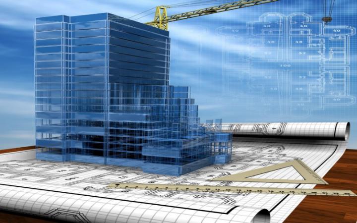 Перевод строительной тематики