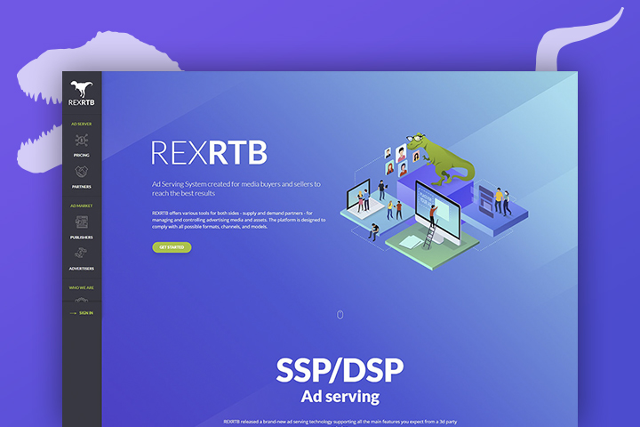 REXRTB - predator in RTB world