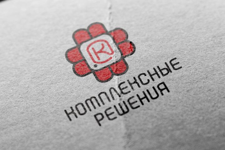 """логотип для группы компаний """"Комплексные решения"""""""