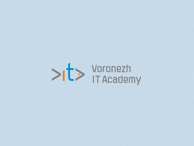 Voronezh IT Academy