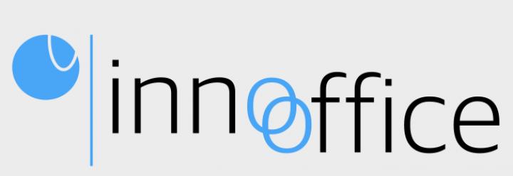 Логотип IT-решения innoOffice