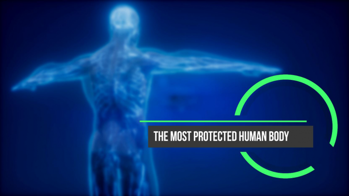 10 most protected people