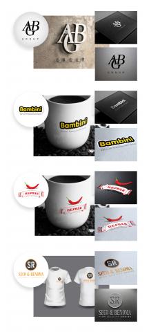 Разработка логотипов, визиток, фирменного стиля