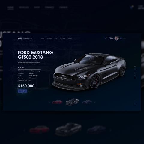 Car Exclusive Shop