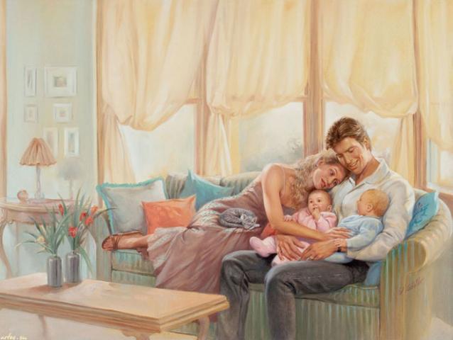 Аналитическая статья: семейное обучение