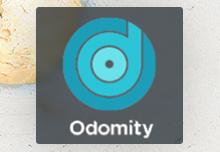 """Мобильное приложение и web-сайт для сети автосервисов """"Odomity"""""""
