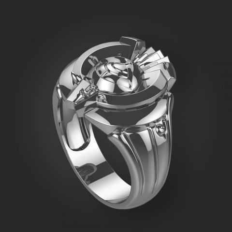 Ring of Baium
