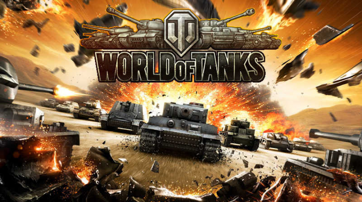 07 World Of Tanks Voice