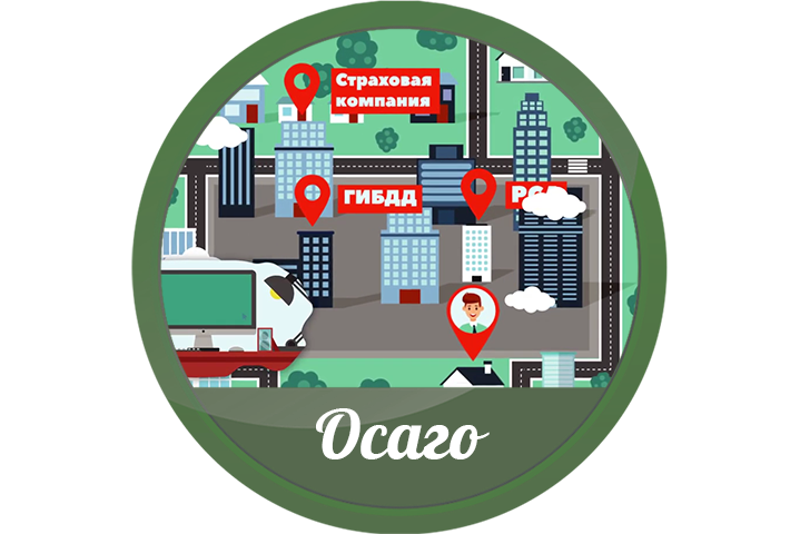 "Презентация сервиса по покупки Осаго ""Osago.one"""