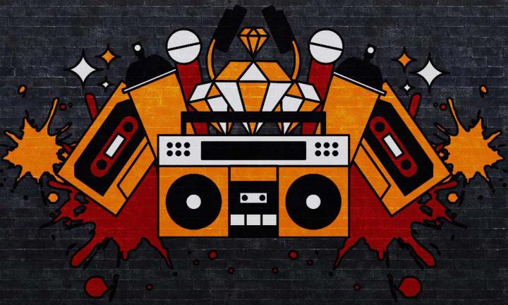 A.S.Studio  - modern HIP-HOP electronic music