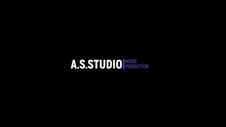A.S.STUDIO - Club  lounge music