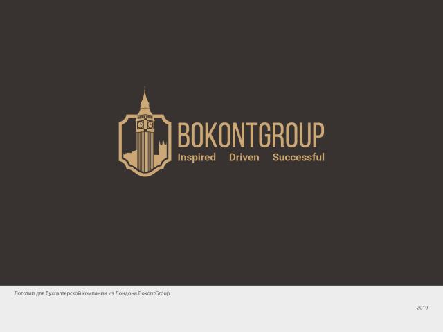 Логотип БоконтГрупп