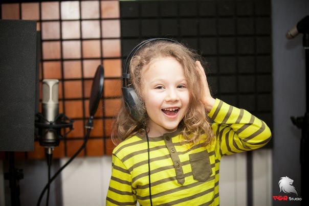 Аранжировка детской песни