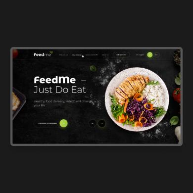 Feedme   Food Store