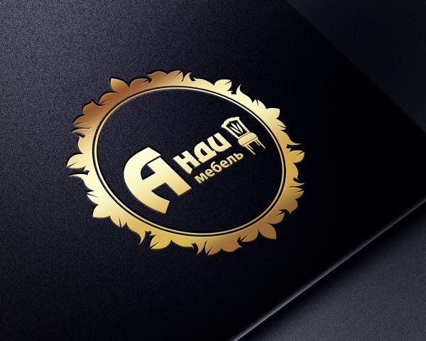 Логотип Анди Мебель