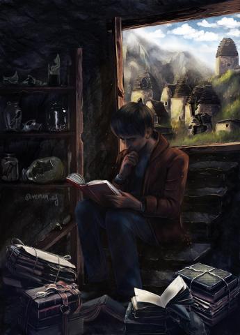 Иллюстрация к рассказу 2
