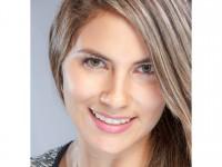 Красота: как сделать сияющий макияж за 5 шагов
