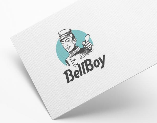 Лого BellBoy