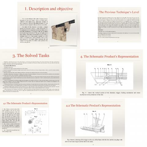 Презентация на тему Оружие
