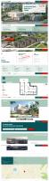 Разработка лендинга для агентства недвижимости на MODX