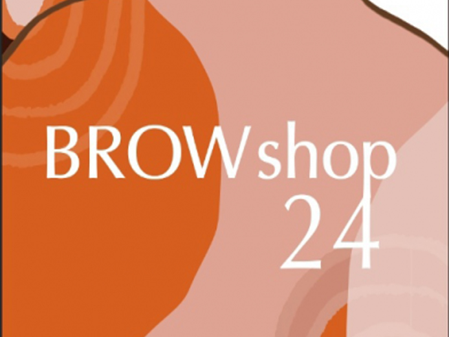 Логотип Browshop24