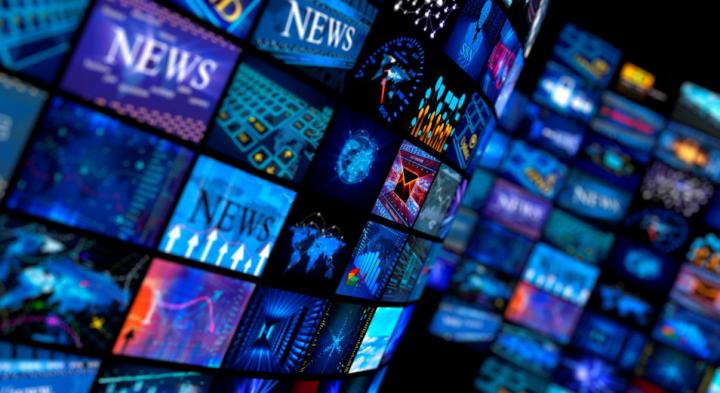 9 статей на английском для СМИ