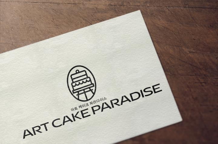 ART CAKE PARADISE